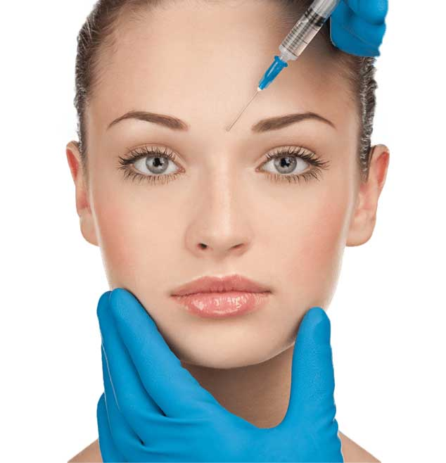 anti-wrinkle injections adelaide