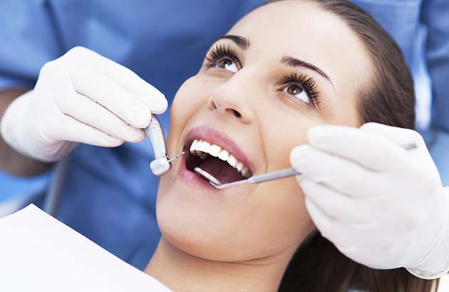 Comprehensive Dental Exam - Southern Suburbs Of Adelaide - Call Us
